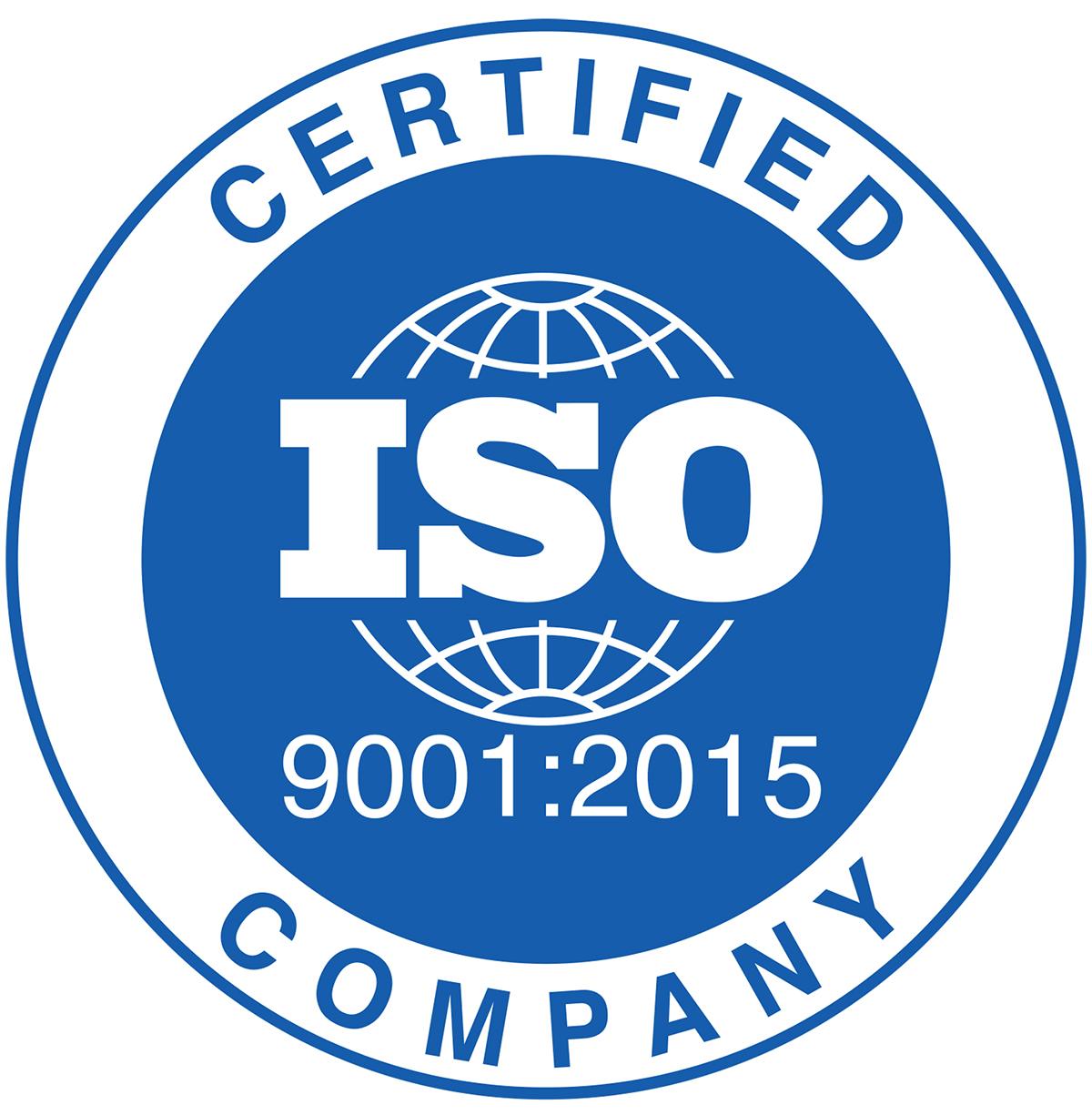 Enkador busca elevar su calidad con la certificación ISO 9001 - 2015