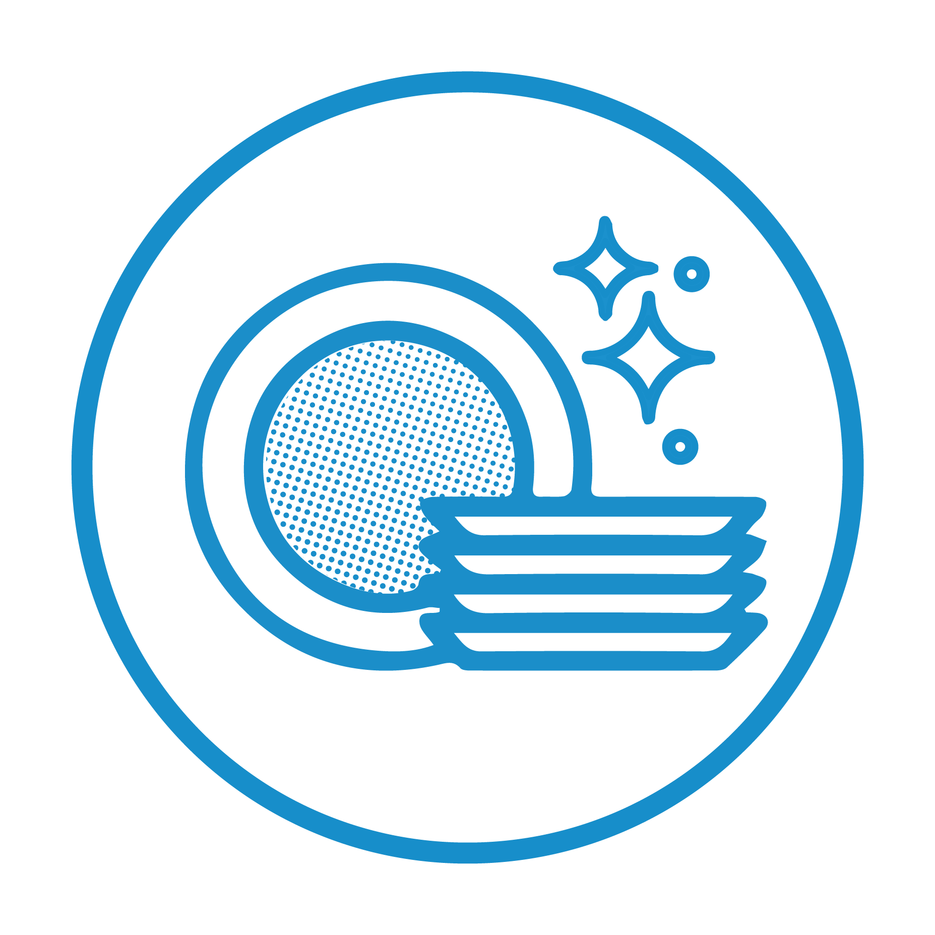 Microlimpia - Paño Escurridor de Vajilla