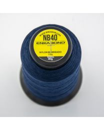ENKABOND ® - NB40 40G 500M-4076 CHAQUETA MARINA 1