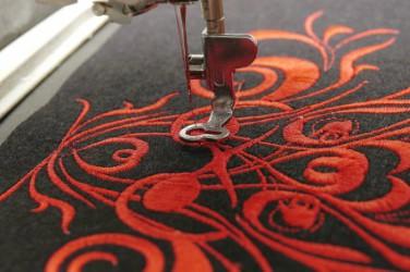 hilos para maquinas bordadoras industriales multi-cabezas