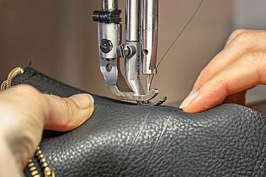 hilos para costura industrial bondeado