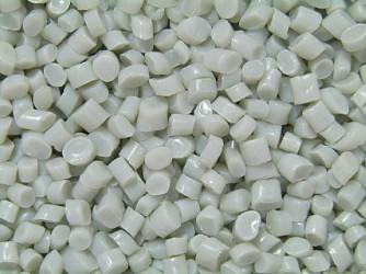 granulos plasticos de polipropileno