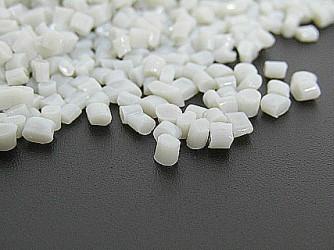 pellets de plastico reciclado