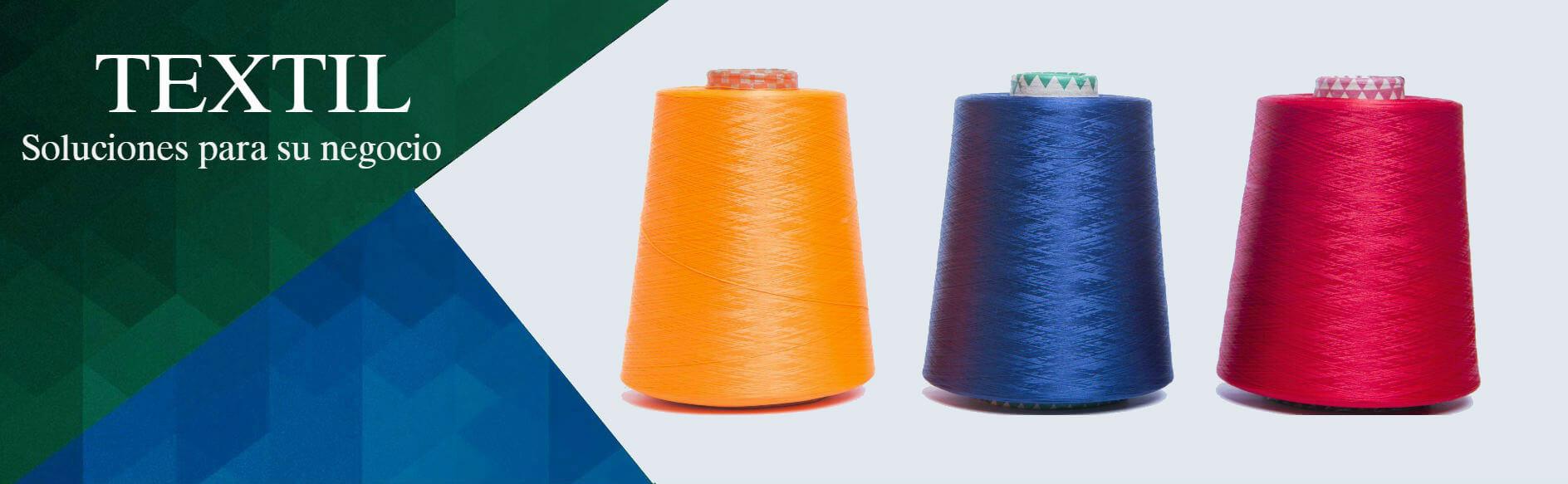 Enkador textil