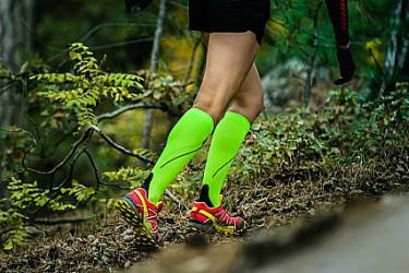Hilo para calcetines deportivos